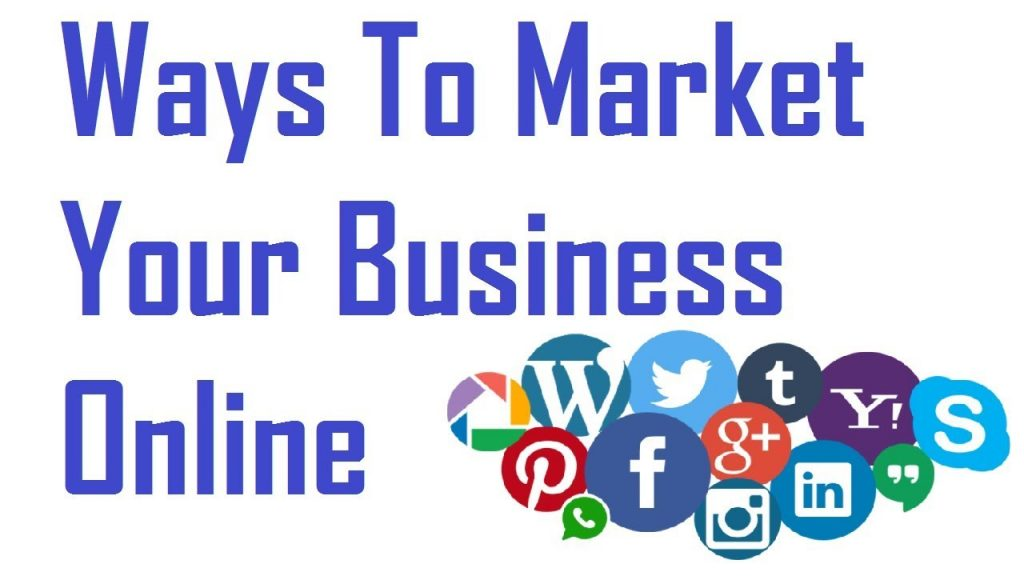 7 Stunning Ways to Market Your Business Online